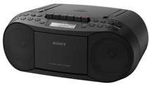 Sony CFD-S70 Noir