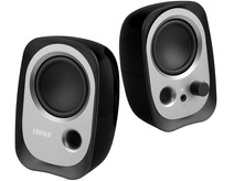 Edifier R12U 2.0 PC Speaker Set Black