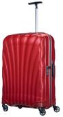 Samsonite Cosmolite Valise à 4 roulettes FL2 75 cm Red