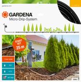 Gardena Micro Drip Start Set M 25 Meter Automatisch