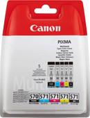 Canon PGI-570/CLI-571 Cartouches Pack Combiné