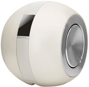 Bowers & Wilkins PV1D Blanc