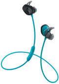 Bose SoundSport wireless headphones Blue