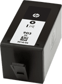 HP 903XL Cartridge Zwart