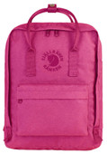 Fjällräven Re-Kånken Pink Rose 16 L