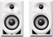 Pioneer DM-40 Wit Duo Pack