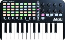 Akai APC Key 25 Top 10 best verkochte midi-keyboards