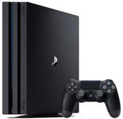 Sony PlayStation 4 Pro 1 TB