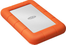 LaCie Rugged Mini USB-C 2TB