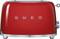 SMEG TSF01RDEU Red