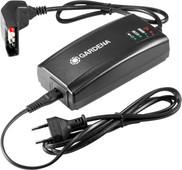 Gardena Battery System Snellader QC40