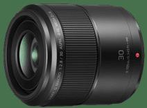 Panasonic Lumix G Macro 30mm f/2.8 ASPH Mega O.I.S.