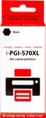 Pixeljet PGI-570XL Cartouche Noir