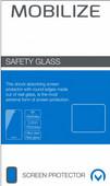 Mobilize Safety Glass Nokia 1 Screenprotector Glas