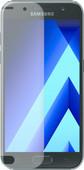 Azuri Protège-écran incurvé pour Samsung Galaxy A3 (2017) Verre trempé Lot de 2