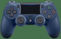 Sony DualShock 4 Controller PS4 V2 Midnight Blue